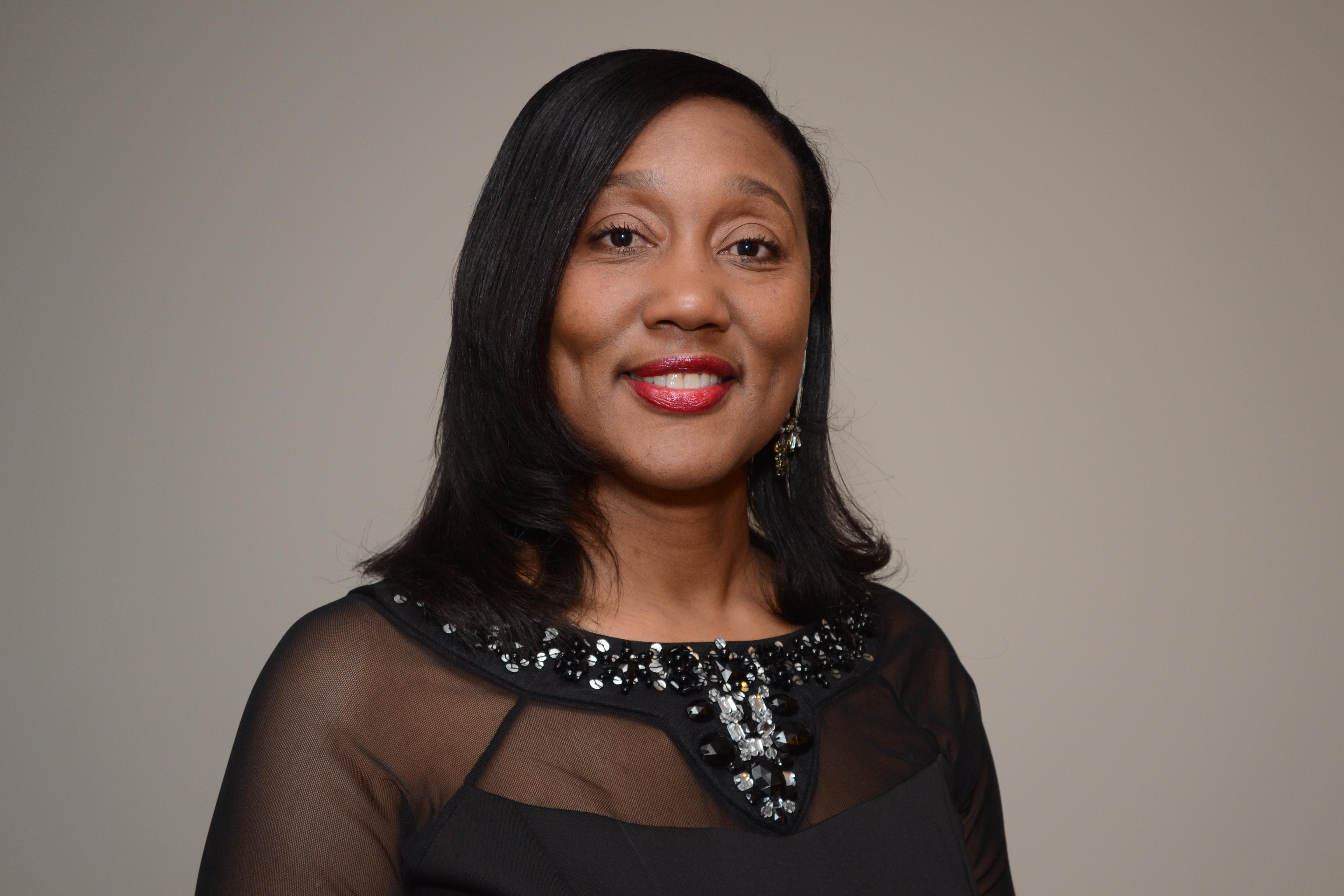 Vice President- Cynthia Daniel-Williams