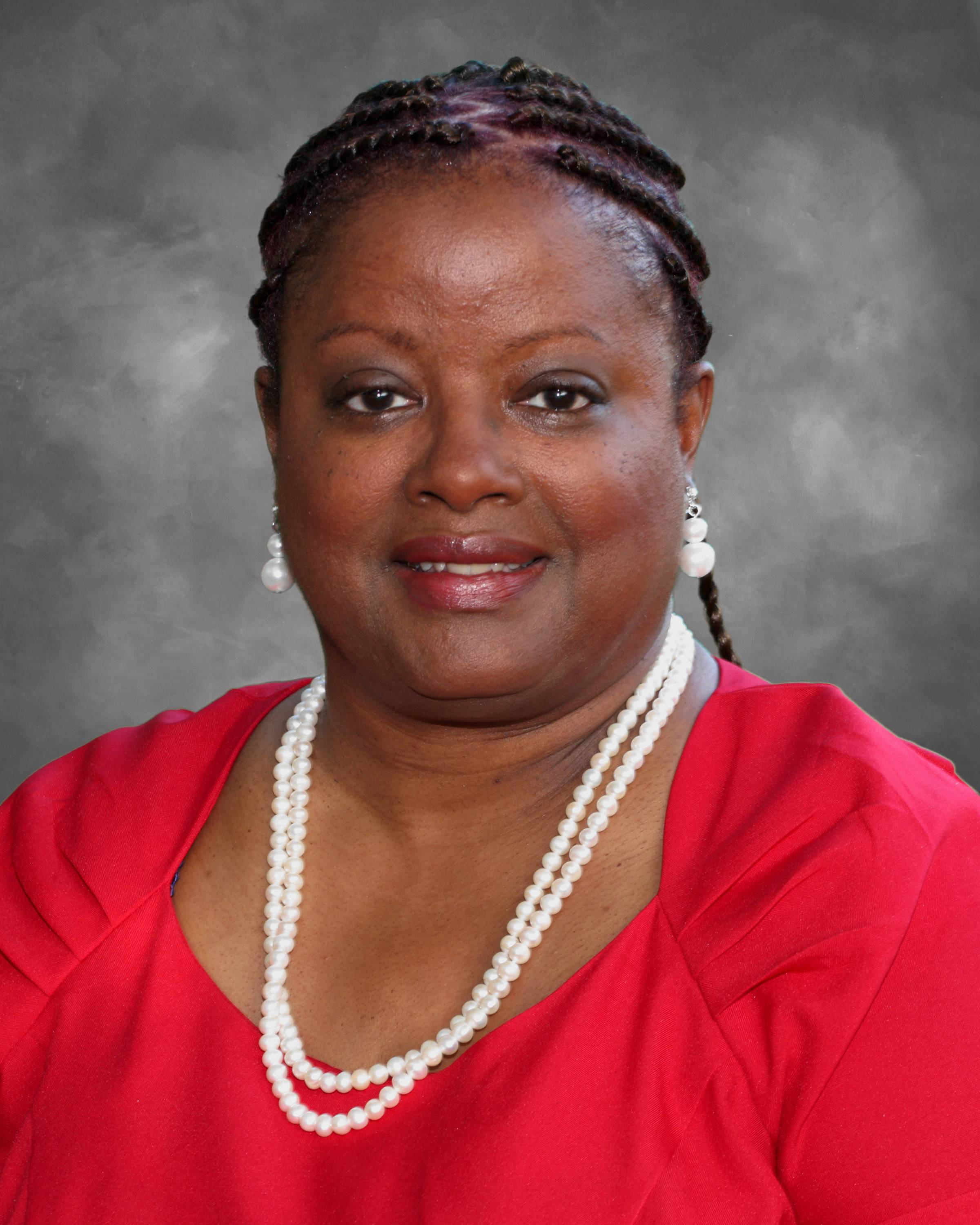 Internal Audit Chair-Roxane Bernard